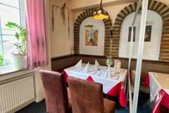 Restaurant Mediteran